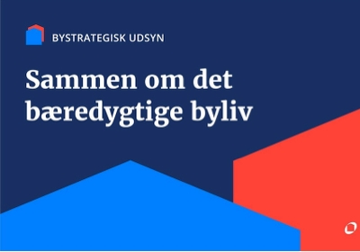 Invitation: Bystrategisk Udsyn